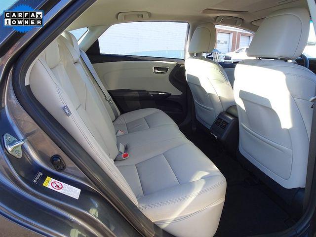 2016 Toyota Avalon Hybrid XLE Premium Madison, NC 37