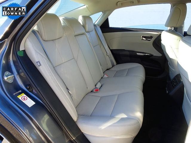 2016 Toyota Avalon Hybrid XLE Premium Madison, NC 38