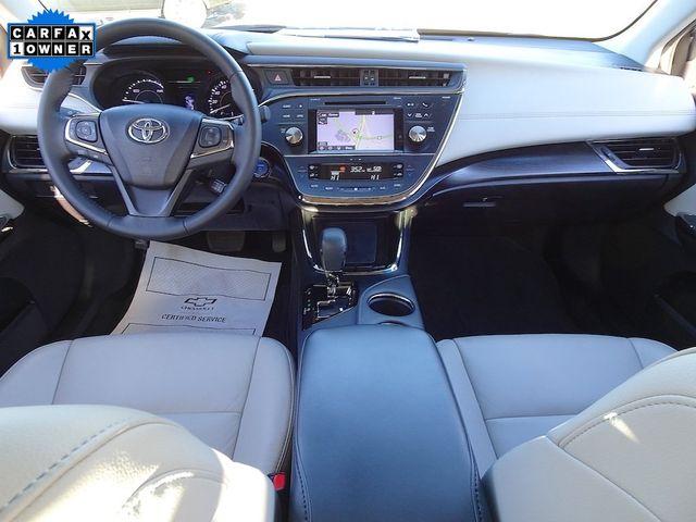 2016 Toyota Avalon Hybrid XLE Premium Madison, NC 39