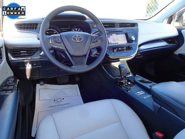 2016 Toyota Avalon Hybrid XLE Premium Madison, NC 40