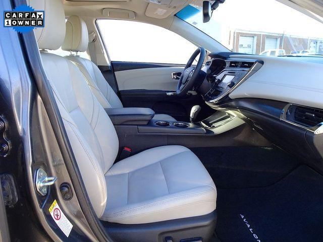 2016 Toyota Avalon Hybrid XLE Premium Madison, NC 43