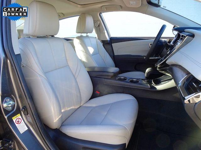 2016 Toyota Avalon Hybrid XLE Premium Madison, NC 44