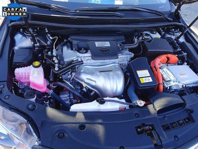 2016 Toyota Avalon Hybrid XLE Premium Madison, NC 48
