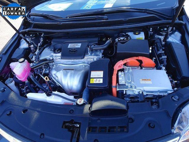 2016 Toyota Avalon Hybrid XLE Premium Madison, NC 49