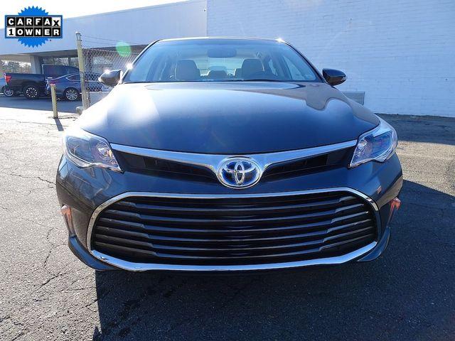 2016 Toyota Avalon Hybrid XLE Premium Madison, NC 7