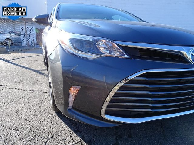 2016 Toyota Avalon Hybrid XLE Premium Madison, NC 8
