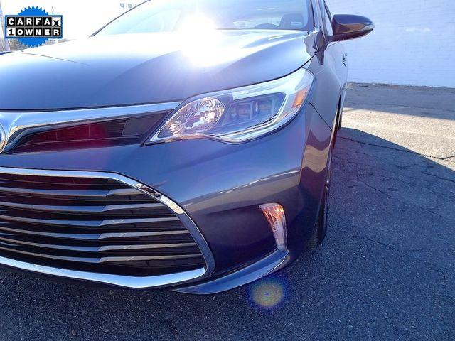 2016 Toyota Avalon Hybrid XLE Premium Madison, NC 9