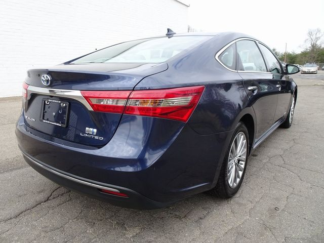2016 Toyota Avalon Hybrid Limited Madison, NC 1