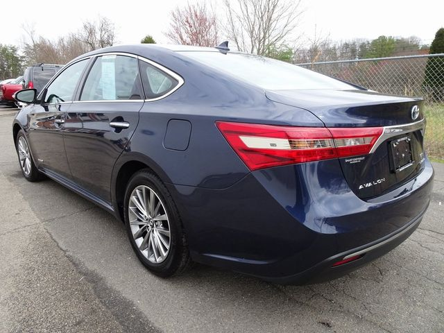 2016 Toyota Avalon Hybrid Limited Madison, NC 3