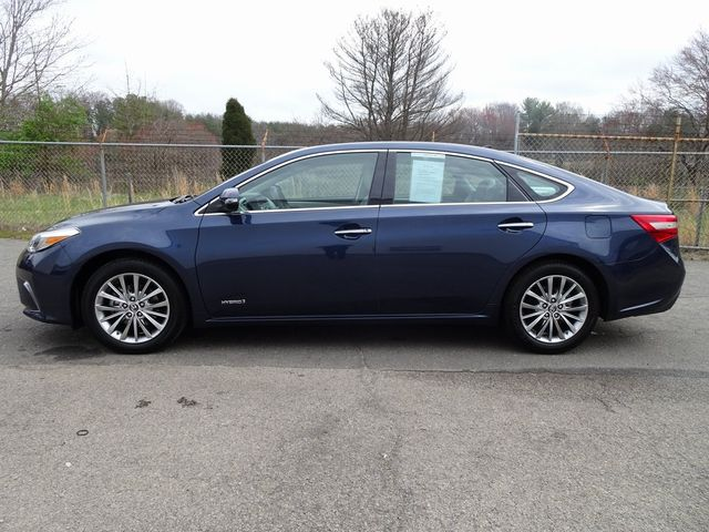 2016 Toyota Avalon Hybrid Limited Madison, NC 4