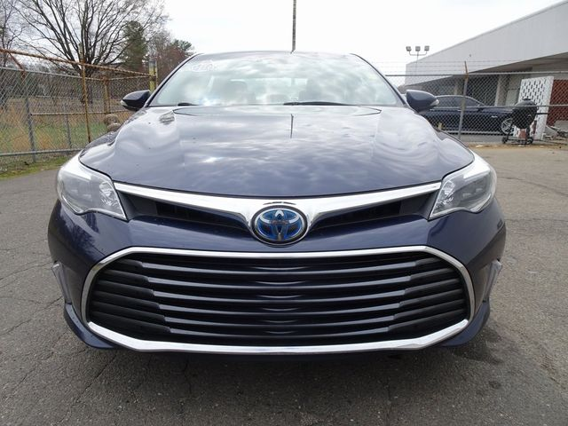 2016 Toyota Avalon Hybrid Limited Madison, NC 6