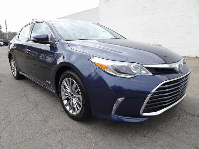 2016 Toyota Avalon Hybrid Limited Madison, NC 7