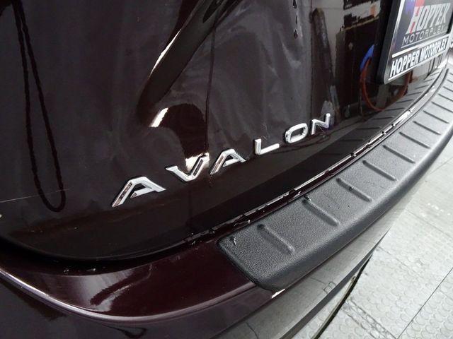 2016 Toyota Avalon XLE in McKinney, Texas 75070