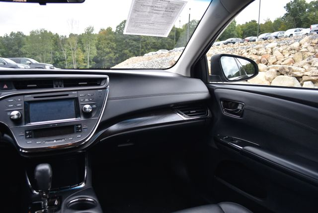 2016 Toyota Avalon XLE Naugatuck, Connecticut 17