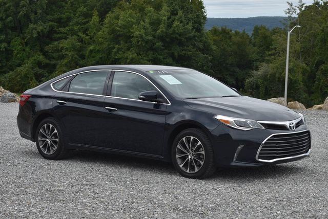 2016 Toyota Avalon XLE Naugatuck, Connecticut 6