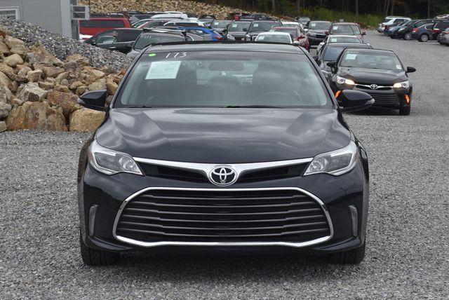 2016 Toyota Avalon XLE Naugatuck, Connecticut 7