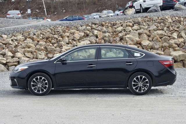 2016 Toyota Avalon XLE Naugatuck, Connecticut 1