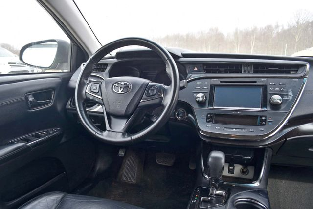 2016 Toyota Avalon XLE Naugatuck, Connecticut 10