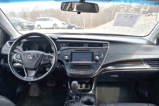 2016 Toyota Avalon XLE Naugatuck, Connecticut 11
