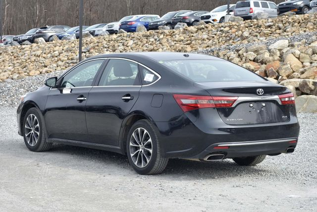 2016 Toyota Avalon XLE Naugatuck, Connecticut 2