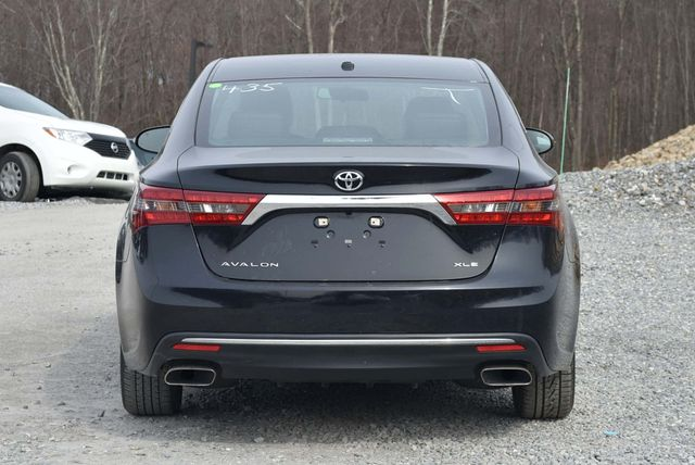 2016 Toyota Avalon XLE Naugatuck, Connecticut 3