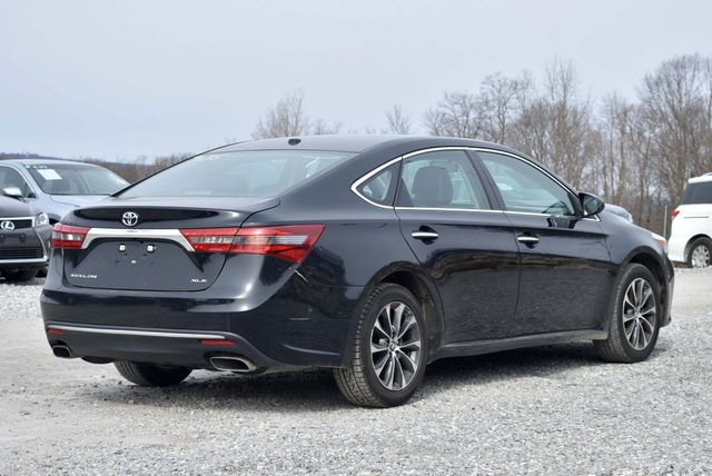 2016 Toyota Avalon XLE Naugatuck, Connecticut 4