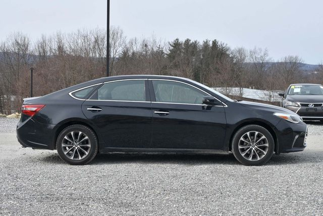 2016 Toyota Avalon XLE Naugatuck, Connecticut 5