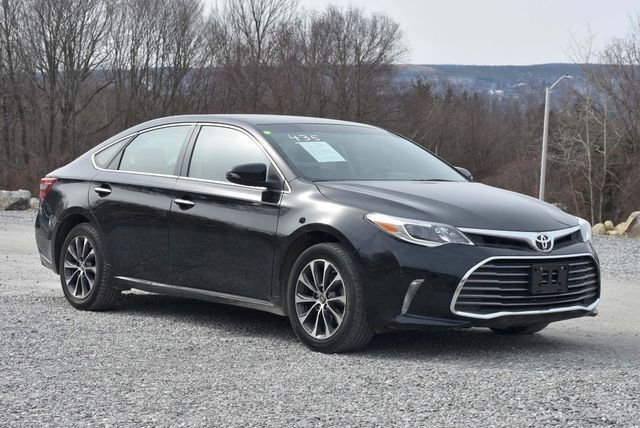 2016 Toyota Avalon XLE Naugatuck, Connecticut 6