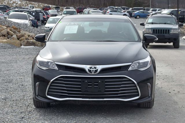 2016 Toyota Avalon XLE Naugatuck, Connecticut 7