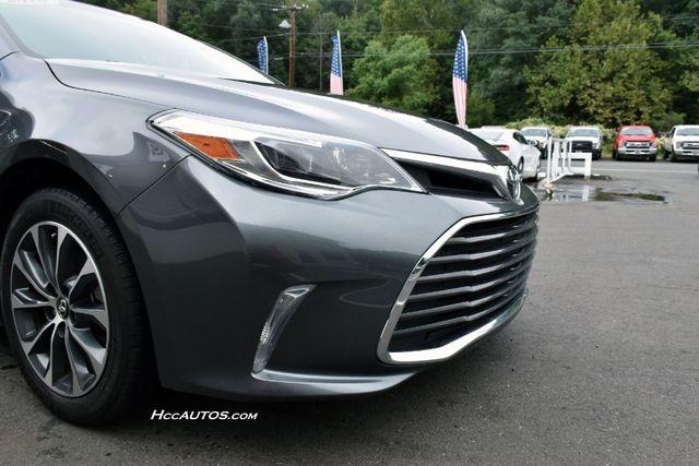 2016 Toyota Avalon XLE Premium Waterbury, Connecticut 10