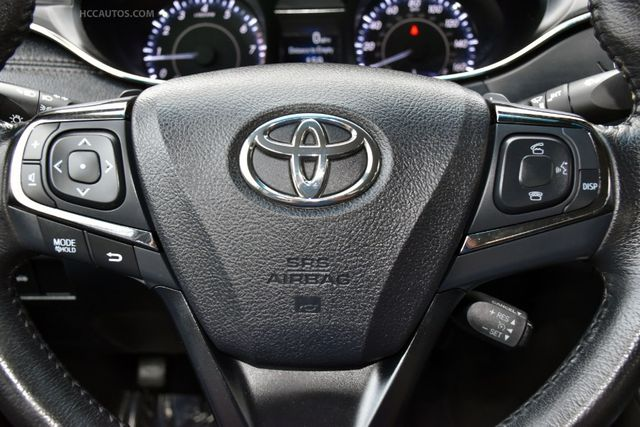 2016 Toyota Avalon XLE Premium Waterbury, Connecticut 25