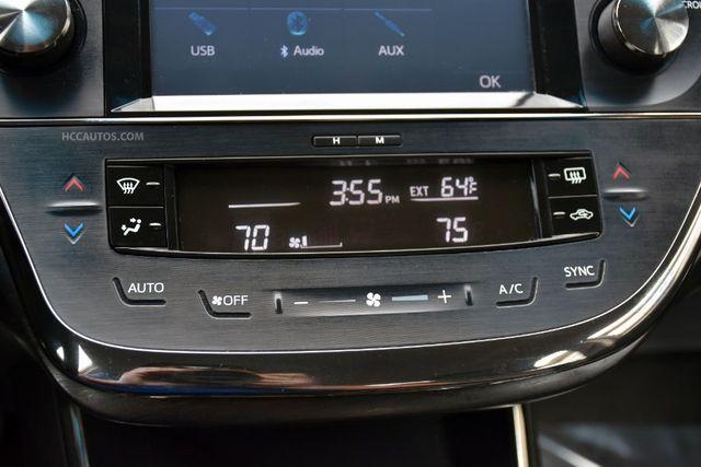 2016 Toyota Avalon XLE Premium Waterbury, Connecticut 30