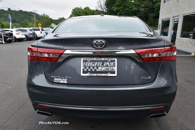 2016 Toyota Avalon XLE Premium Waterbury, Connecticut 5