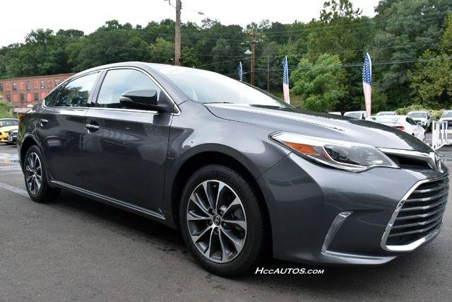 2016 Toyota Avalon XLE Premium Waterbury, Connecticut 8