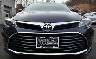 2016 Toyota Avalon 4dr Sdn Limited Waterbury, Connecticut 9
