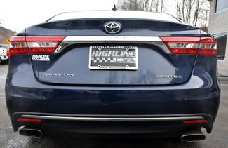 2016 Toyota Avalon 4dr Sdn Limited Waterbury, Connecticut 5