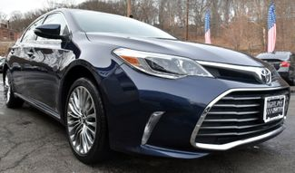 2016 Toyota Avalon 4dr Sdn Limited Waterbury, Connecticut 8