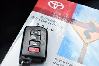 2016 Toyota Avalon 4dr Sdn XLE Waterbury, Connecticut 45