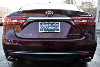 2016 Toyota Avalon 4dr Sdn XLE Waterbury, Connecticut 6