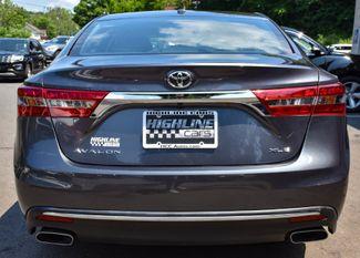 2016 Toyota Avalon 4dr Sdn XLE Premium Waterbury, Connecticut 5