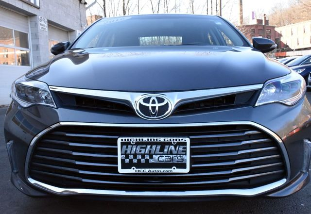 2016 Toyota Avalon 4dr Sdn XLE Premium Waterbury, Connecticut 10