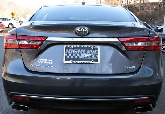 2016 Toyota Avalon 4dr Sdn XLE Premium Waterbury, Connecticut 6