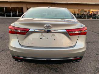 2016 Toyota Avalon XLE 5 YEAR/60,000 MILE FACTORY POWERTRAIN WARRANTY Mesa, Arizona 3