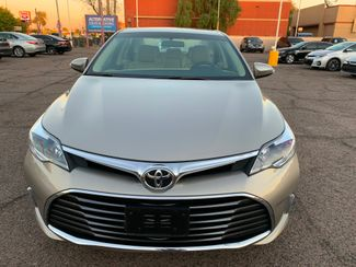 2016 Toyota Avalon XLE 5 YEAR/60,000 MILE FACTORY POWERTRAIN WARRANTY Mesa, Arizona 7
