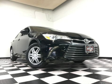 2016 Toyota Camry *Affordable Financing* | The Auto Cave in Addison, TX