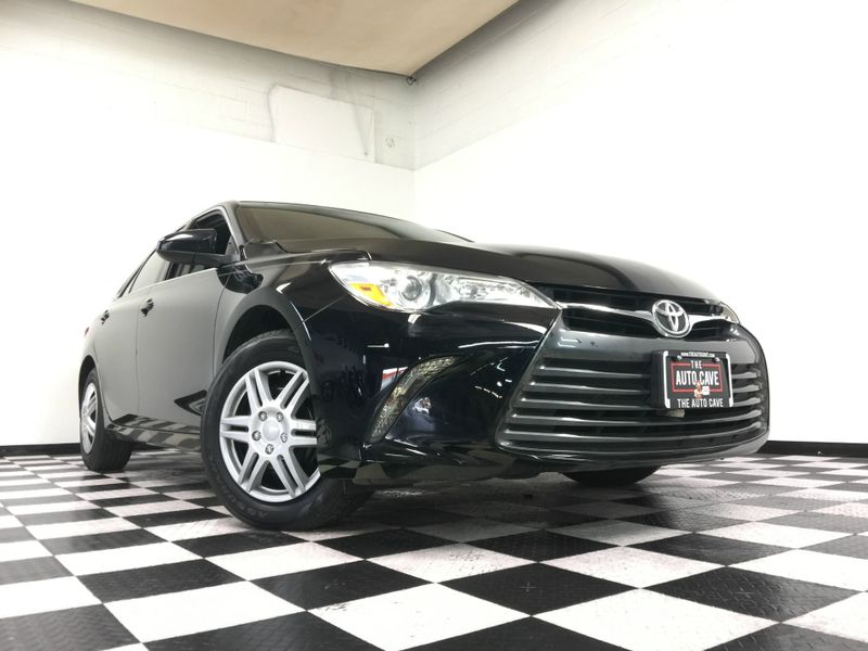 2016 Toyota Camry *Affordable Financing* | The Auto Cave