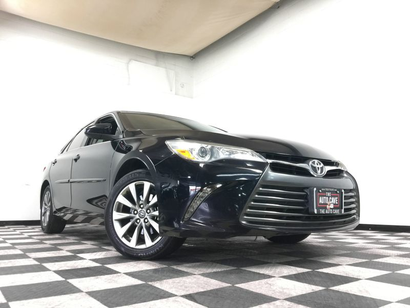 2016 Toyota Camry *Affordable Financing*   The Auto Cave in Addison