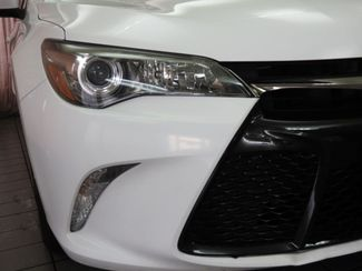 2016 Toyota Camry 4dr Sedan I4 Automatic SE  city OH  North Coast Auto Mall of Akron  in Akron, OH