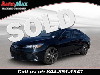2016 Toyota Camry SE in Albuquerque, New Mexico 87109