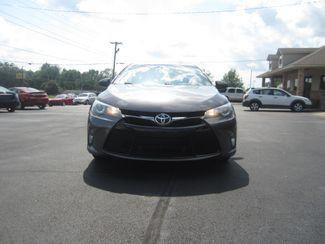 2016 Toyota Camry SE Batesville, Mississippi 4